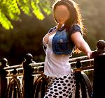 Tania - Spree-Escort - Escort Service for Berlin
