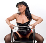 Corinna - Spree-Escort - Escort Service in Berlin